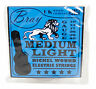 More images of Nickel Wound Electric Guitar Strings (10 - 46) For Fender Gibson Ibanez Yamaha