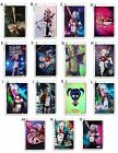 Harley Quinn - iPad Case - Choose - 2 / 3 / 4 / AIR / AIR 2 / PRO /MINI 1/2/3/4