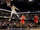 Paul George Indiana Pacers Dunk Basketball Giant Wall Print POSTER on eBay