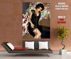 Morena Baccarin Serra series Firefly Wall Print POSTER