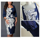 Good Plus Size L-6XL Women Summer Short Sleeve Party Cocktail Casual Mini Dress