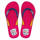 ADELAIDE UNITED A-League Thongs - Kids Sizes