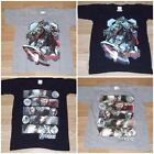 Boys Character Marvel Avengers Age of Ultron Short Sleeve T-Shirt. BNWT (282)