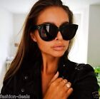"""AUDREY "" Designer Inspired Women Sunglasses Oversized Vintage Big Wayfars SHADZ"