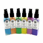 Cosmic Shimmer Pastel Chalk Mister Paint Spray 50ml Bottle