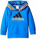 Adidas (LT) Childrens Apparel AA76 Little Boys Classic Pullover