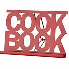 Best Red Book Stands - Cook Book Stand Enamel Kitchen Recipe Cooking Display Review