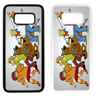 Scooby Doo Printed PC Case Cover - S-T931