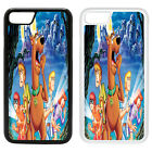 Scooby Doo Printed PC Case Cover - S-T927