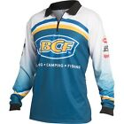 BCF Brand Sublimated Polo - Mens, Navy, 2Xl
