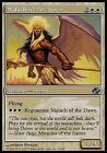 MAGIC 4X MALACH DELL'ALBA - MALACH OF THE DAWN UNCOMMON PLANAR CHAOS PLC MTG