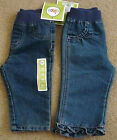Boy's & Girl's 6M / 9M Toddler Denim Pant (NEW)