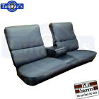 1970 Cadillac DeVille Front Seat Covers Upholstery - PUI
