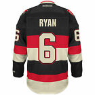 Bobby RYAN Ottawa SENATORS Reebok Premier Officially Licensed NHL Jersey sz XL