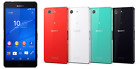 Sony Ericsson Xperia Z3 Compact D5803 Unlocked 16GB 20.7MP 4G Android Smartphone