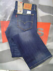 LEVI'S 527 MEN'S SLIM BOOT CUT LOW Thrive ZIP FLY Stint JEANS ALLUSIONS #0489