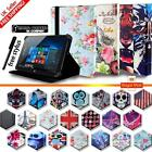 New Folio Stand Leather Cover Case For Various Xgody Model Tablets + STYLUS