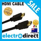 HIGH QUALITY HDMI TO HDMI CABLE 1.0M (DIGITAL AV CABLE) For Xbox,Ps3,Blu Ray