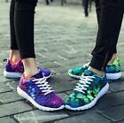 Fashion Exquisite Breathable Recreational Casual camouflage Sports shoes unisex