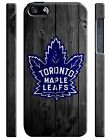 Toronto Maple Leafs iPhone 4S 5S 6S 7 8 X XS Max XR 11 Pro Plus SE Case Cover i6 $16.95 USD on eBay