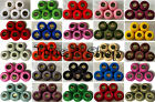 5 ANCHOR Pearl Cotton Crochet Thread Balls (Thread Size No.8 - 85 Meters Each)