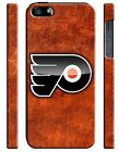 Philadelphia Flyers Logo iPhone 5S 5c 6 6S 7 8 X XS Max XR Plus SE Case i1 $15.95 USD on eBay