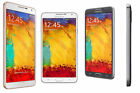 "Samsung Galaxy Note 3 N900T 32GB 13MP 5.7"" Unlocked 3G/4G LTE Android Smartphone"