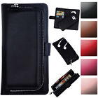 Magnetic Detachable Purse Flip Wallet Leather Case Cover For Samsung Galaxy S5