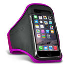 For iPhone 5C 5S SE 6 6S 7 8 11 X XS XR Sports Running Jogging Gym Armband Case