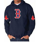 Boston Red Sox B Hoodie