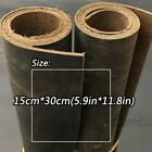 1.8-2mm Thick Leather Crazy Horse Vintage Pull-up Oil Brown Cowhide Leather
