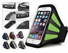 New Sports Mesh Gym Running Jogging Arm Band Holder Case Strap Pouch For Phone