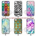 Phone Hard Case Cover Colourful Water colour Pretty Collection 18c