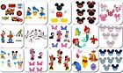 JESSE JAMES Dress It Up Buttons - DISNEY Collection - CHOOSE ONE!!