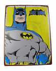 Blechschild, Superheld Batman Retro,Vintage, Comic 30x20 oder 30x40 cm