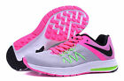 Nike Wmns Zoom Winflo 3 Womens Running Shoes Grey Pink 831562-003