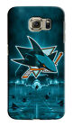 San Jose Sharks Samsung Galaxy S4 5 6 7 8 9 10 E Edge Note 3 - 10 Plus Case 7 $16.95 USD on eBay