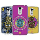 HEAD CASE DESIGNS HAMSA HARD BACK CASE FOR LG RAY ZONE