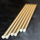 Stainless Steel Smooth Rods M8 8mm for Prusa Mendel i3 andother 3dprinter RepRap