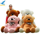 78'' Giant Teddy Bear 200cm Plush Stuffed Big Animal Soft Toy Gift 4 Colors