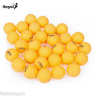 REGAIL 30pcs Stand 3-star 40mm Practice Table Tennis Ping Pong Ball