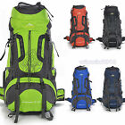 Hiking Mountaineering Backpack Outdoor Travel Backpack Large Capacity Bag 75L