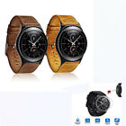 watch free films now - Genuine Leather Watch Band Strap Bracelet+1 free LCD Film for Samsung Gear S3