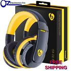 MX666 OVLENG Bluetooth V4.1 Headphones Headset Extra Bass for iPhone Ipad Galaxy