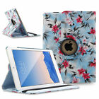 360 Rotating Folio PU Leather Tablet Case Cover Stand for Apple iPad Pro 9.7inch