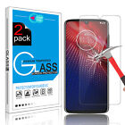 100% Thin on the ground b costly Tempered Glass Screen Protector Film for Motorola Moto Z Play/Droid