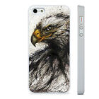 Eagle Bird Of Prey Art PHONE CASE COVER fits iPHONE 4 5 6 7