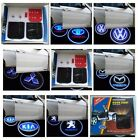 Car LED Wireless Door Light Welcome Light Laser Projection Ghost Shadow Lamp