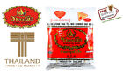 Thai Tea Mix Original Hand Brand Number One Red Label Ice Hot ChaTraMue
