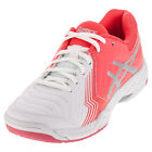 Women`s Gel-Game 6 Tennis Shoes White and Diva Pink